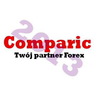 Comparic Forex Broker
