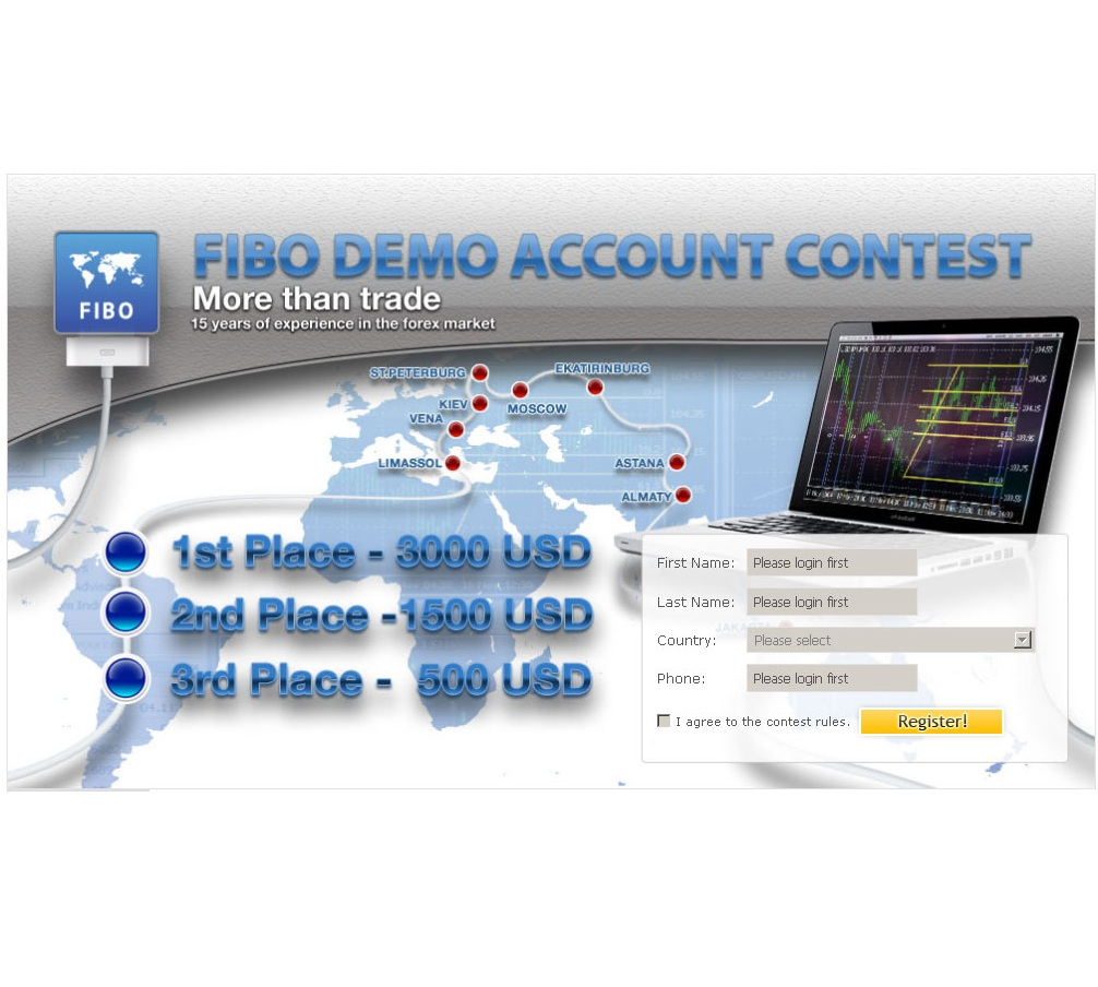 Forex trading competition 2013