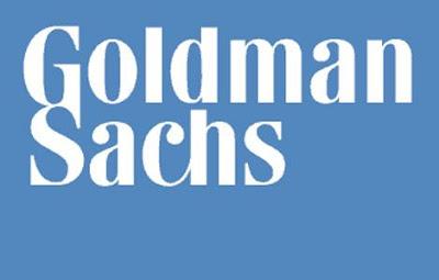 Goldman Sachs stracił 1 miliard dolarów na Forex