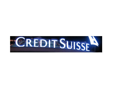 Credit suisse forex trading