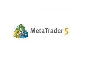 MetaTrader 5 (build 868) udostępniony