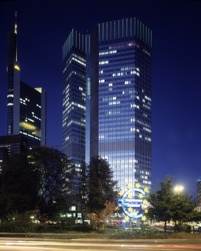 ECB już dzisiaj - Morgan Stanley i Bank of America