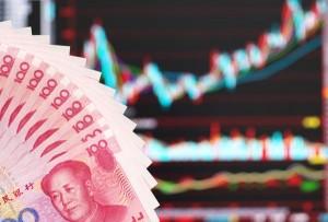 Chińskie plany zapobiegania stagnacji szansą dla juana (CNY)