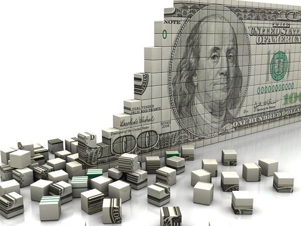 """Barclays: """"Kupuj USD w dołkach!"""""""