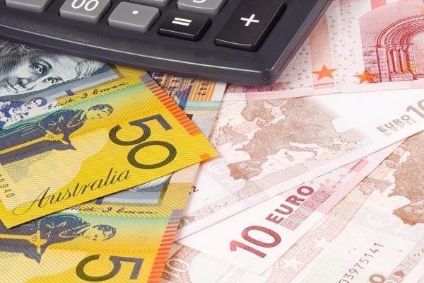 ANZ kupuje EUR/AUD po decyzjach RBA i ECB