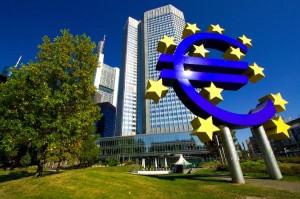 European Central Bank EBC