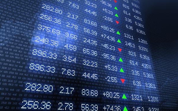 Stock Market akcje