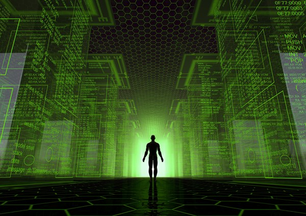 sztuczna inteligencja hacker