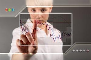 Rekordowa popularność akcji technologicznych