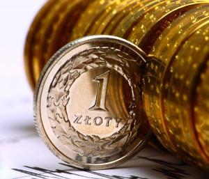 Rzut okiem na złotówkę - USD/PLN, EUR/PLN.