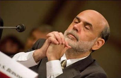 Ben Bernanke będzie zeznawał w kongresie / 16.07.2013