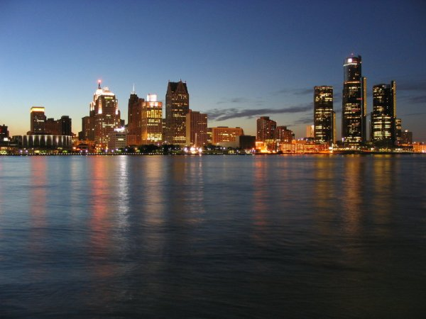 Detroit wyrwane z amerykańskiego snu / 20.07.2013