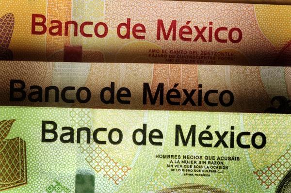 Spadki na meksykańskim Peso. Jak grać na tej ciekawiej i płynnej walucie?