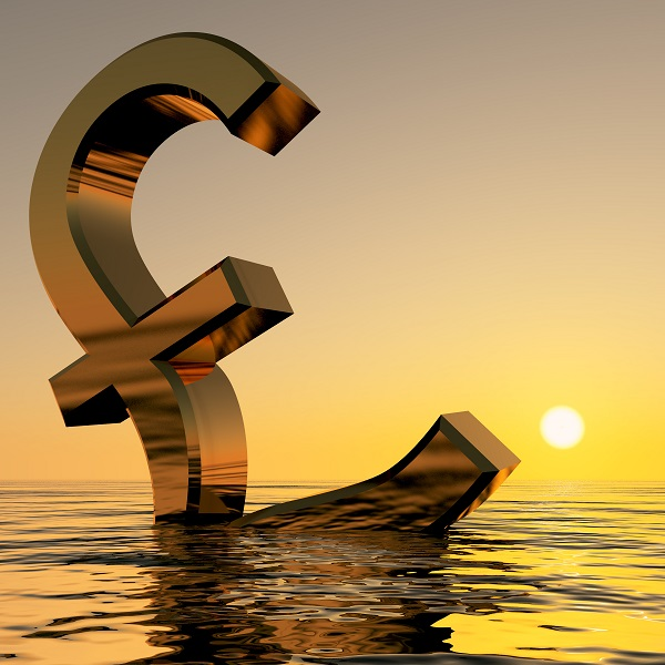 Raport o inflacji z Wielkiej Brytanii rozpocznie falę przeceny na Funcie?
