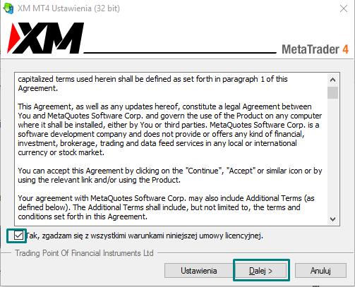 xm-demo-install