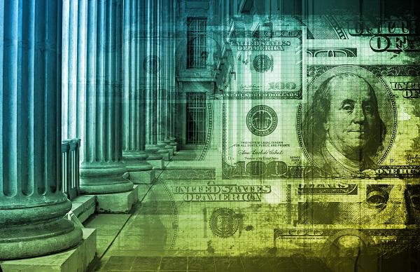 Dalsze wzrosty na indeksie Dolara, short na Kablu i zmniejszenie SL na USD/JPY - Merrill Lynch