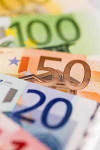 Scenariusze dla EUR/USD - kluczowa będzie strefa oporu, do której właśnie doszła para.