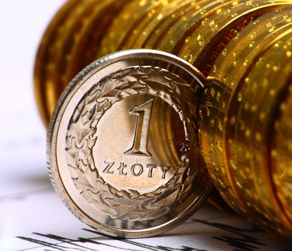 USD/PLN słabnie przez wzrost awersji do ryzyka