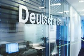 Przewidywania kursów najważniejszych par pod koniec roku - Deutsche Bank
