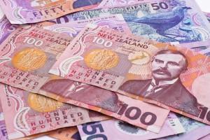 EURNZD - bańka na nowozelandzkim rynku nieruchomości dużym zagrożeniem dla Kiwi