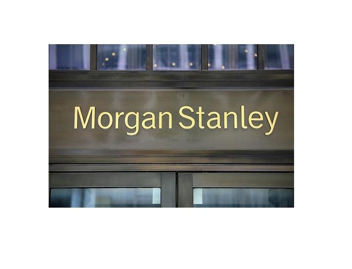 Morgan Stanley sprzedaje GBP/USD oraz AUD/USD
