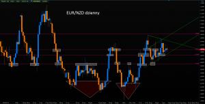 Rzut okiem na FOREX - wtorek z EUR/NZD i USD/PLN