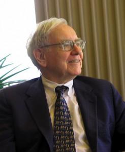 Warren Buffet twierdzi, że Wall Street stało się zbyt chciwe