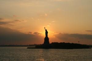Statua wolnosci USA