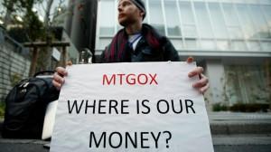 Mt. Gox - gdzie są nasze pieniądze | Kioshi Ota