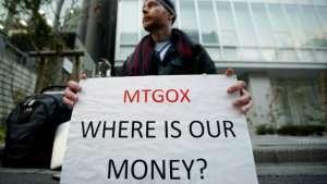 Mt. Gox - gdzie są nasze pieniądze || Kioshi Ota