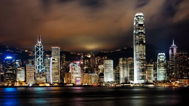 Protesty w Hongkongu nasiliły adopcjękryptowalut? Niekoniecznie
