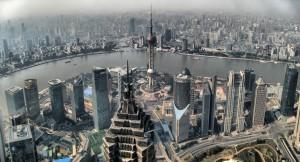 Chińskie spółki zyskują po ożywieniu popytu krajowego