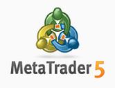 MetaTrader 5 (build 930) udostępniony