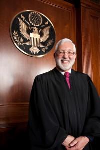 Sędzia Jed Rakoff