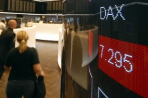 DAX30 oczami Admiral Markets