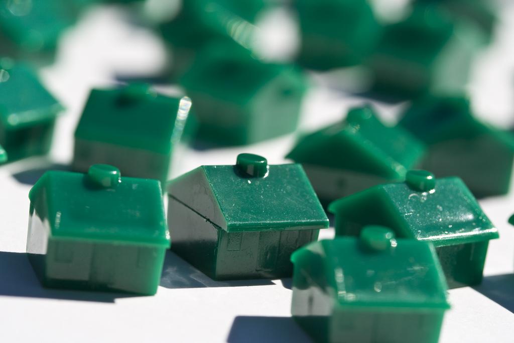 USA: Liczba pozwoleń rośnie, podobnie rozpoczęte budowy domów. Kurs dolara USD bez większej reakcji