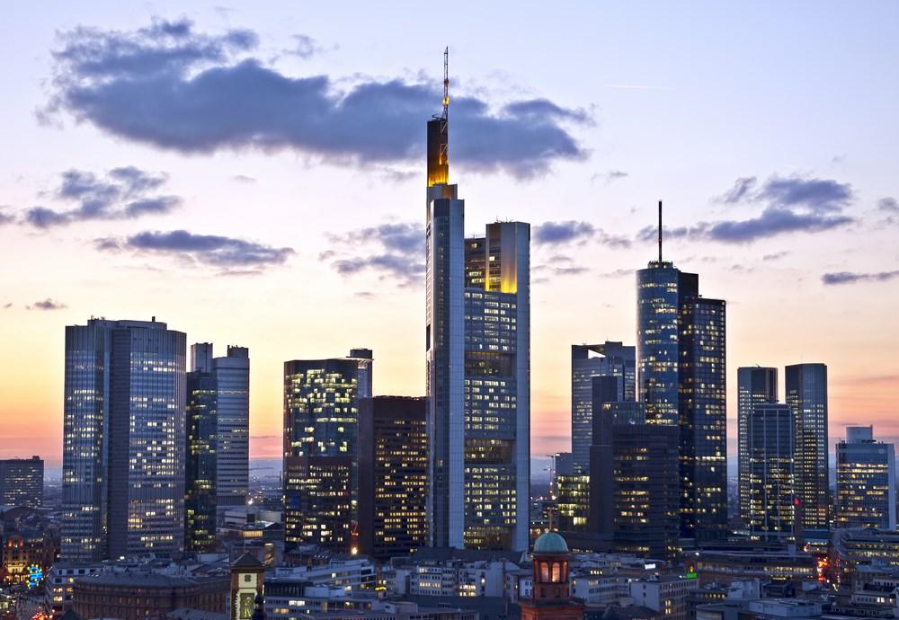 Frankfurt slider