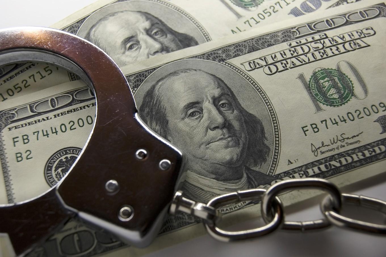 Oszustwo bankowe