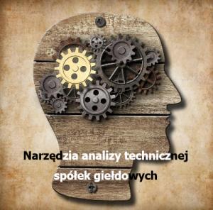 Ebook Narzędzia analizy technicznej spółek giełdowych