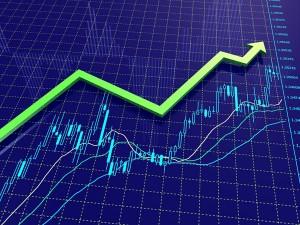WIG20 (futures): Indeks w obszarze luki bessy z marca