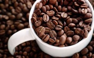 Wykres cenowy kawy konsoliduje