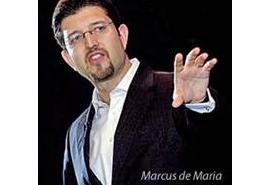 Marcus de maria