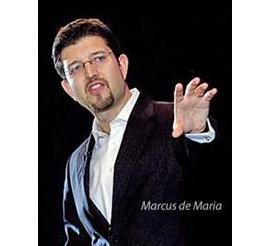 Marcus de maria forex