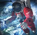 Zostań pierwszym traderem w kosmosie z IronFX!