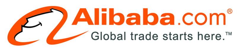 """""""Alibaba - globalny handel zaczyna się tutaj"""""""