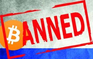 Czy Rosjanie naprawdę zbanują Bitcoina?