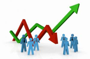 Spread rynkowy i docelowy mogą się znacznie od siebie różnić