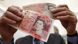 Szkocja bez własnej waluty będzie uzależniona od rządu brytyjskiego