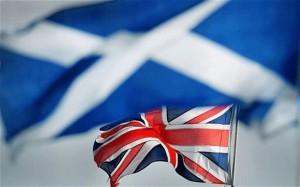 Szkocja coraz zacieklej walczy o swoją niepodległość. Może tego jednak żałować