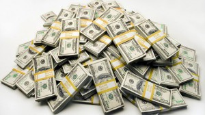 500 tysięcy dolarów to średni koszt utrzymania pracownika!